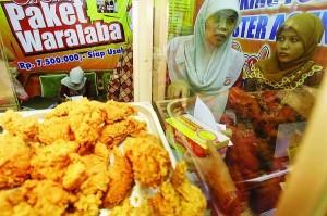 prospek wirausaha waralaba di indonesia