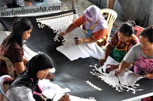 Batik Pring Sedapur
