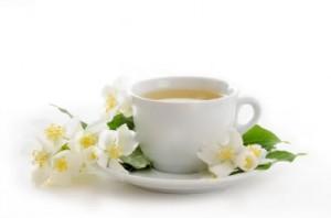 teh putih jamus