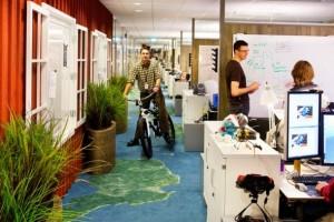 kantor google 2