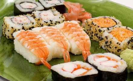 Peluang Usaha Masakan Jepang