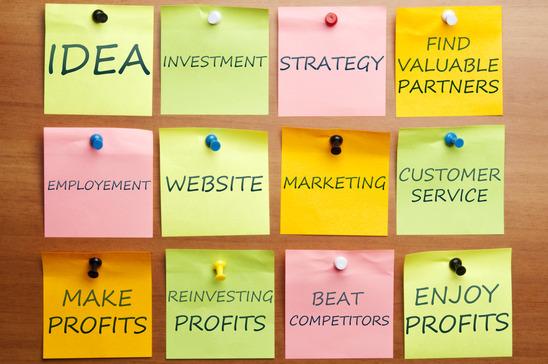 Hasil gambar untuk Planning Untuk Bisnis Sebagai Pemula