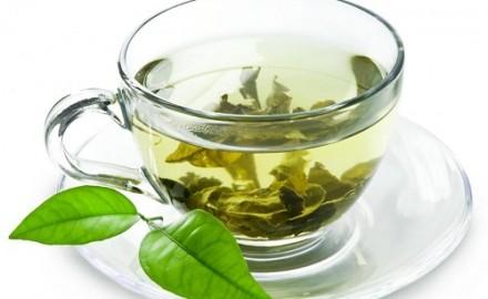 teh hijau jamus