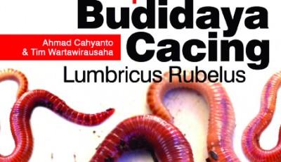buku budidaya cacing lumbricus