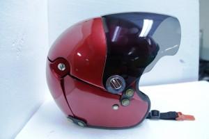 helm lipat X-FLEM
