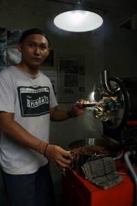 Pepeng klinik kopi