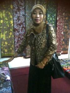 Gading Kencana Batik