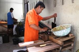 UMKM kue tradisional jogja