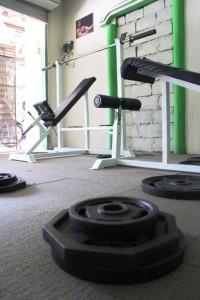 alat fitnes wirausaha fitnes
