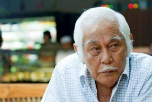 Bob_sadino (image source: ciputraentrepreneurship via wikipedia.com)