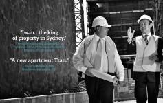 Iwan Sunito, Memulai Dari Renovasi Pagar Sampai Sukses Jadi Pengembang Properti Mewah di Sydney