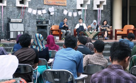sharepreneur seminar wirausaha
